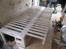 best 25 bed frame parts ideas on pinterest pallet platform bed