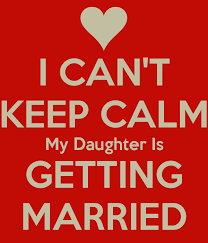I Survived My Daughter S Wedding Daughter Is Getting Married Quotes Google Search Wedding