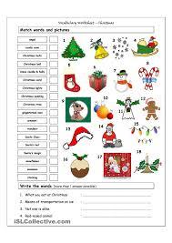 free christmas worksheets u2013 wallpapercraft