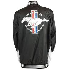ford mustang jacket car apparel and gifts ford mustang jacket windbreaker