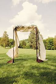 wedding arches decorated with burlap 25 wedding arches decoration ideas simple wedding arch simple