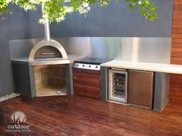 bbq kitchen ideas best 25 small outdoor kitchens ideas on outdoor grill