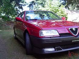 fab wheels digest f w d alfa romeo 164 qv 1990 92 and q4