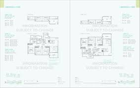 official site hundred palms residences ec floor plan u0026 e brochure
