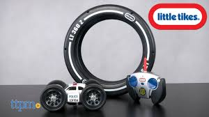 little tikes tire twister lights rc wheelz tire twister lights from mga entertainment youtube