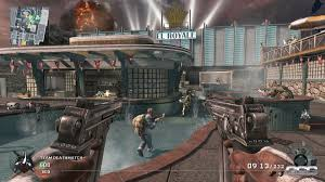 Cod Black Ops Maps Call Of Duty Black Ops Escalation Map Pack Review For Xbox 360