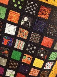 halloween quilt pattern august 2012 sewmod