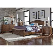 Wayside Furniture Akron Ohio by Liberty Furniture Avalon Iii King Bedroom Group Wayside