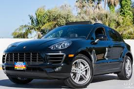 porsche macan 2013 porsche macan s luxury suv rental in los angeles and surrounding