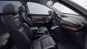 Honda Crv Interior Dimensions 2017 Honda Cr V Revealed With Photos Specifications