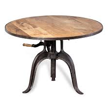 Round Wooden Patio Table by Modern Elegant Architectural Design Of The Foldable Outdoor Patio