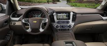 Chevrolet Suburban Interior Dimensions Suburban 2015 Interior Brokeasshome Com