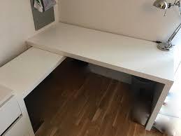 Schreibtisch Gebraucht Ikea Malm Schreibtisch Tentfox Com