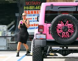 Amber Rose Spotted At A Liquor Store Zimbio
