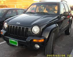 liberty jeep 2007 2002 jeep liberty information and photos zombiedrive