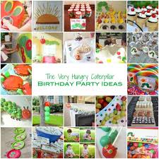 have a hungry caterpillar party emma owl