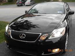 lexus car models 2006 md 2006 lexus gs300 black on black clean title carfax clublexus