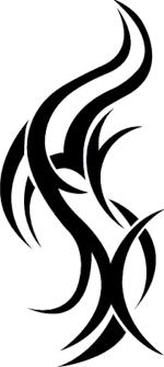 best 25 tribal tattoos ideas on tribal symbols arm