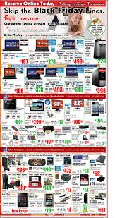 fry s electronics 2012 black friday and thursday preview ads