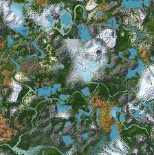 2b2t Map That Minecraft Thread V1 0 0 A Skeleton Popped Out