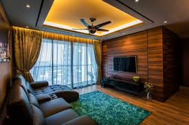 House Lighting Design In Malaysia by Habitat My