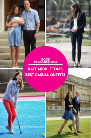 kate middleton u0027s 50 best casual looks