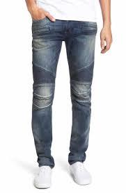 Burgundy Skinny Jeans Mens Men U0027s Hudson Jeans Nordstrom