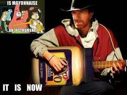 Mayonnaise Meme - is mayonnaise an instrument meme by balliosacko memedroid