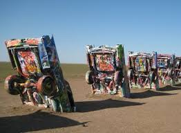 stanley marsh cadillac ranch stanley marsh millionaire cadillac ranch accused of