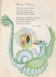 dragons for children strickland logic ahsahta press