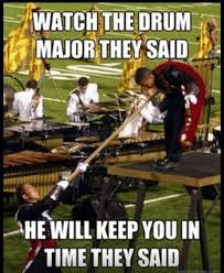 Drum Corps Memes - bahahaha courtesy of drum corps memes on fb marching band