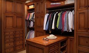 closet organization systems closet solutions groupon