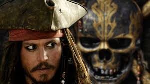captain jack sparrow returns in first teaser for pirates of the