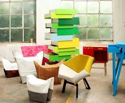 colorful designer successive hospitable apelte drawers form a colorful designer chest