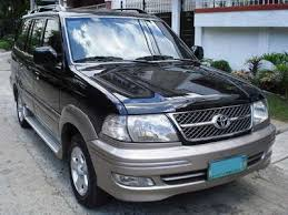 toyota philippines used cars price list toyota revo for sale price list in the philippines november 2017