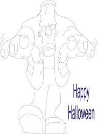 printable halloween pumpkin decorations