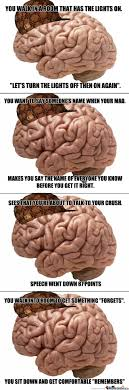 Brain Memes - 141 best not so brainy images on pinterest chistes funny images
