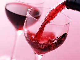 glass of wine science proves drinking wine is better than going to the gym