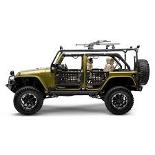 jeep body armor bumper body armor jeep wrangler 2014 roof rack