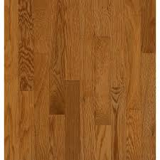 shop bruce barrett plank 3 25 in w prefinished oak hardwood