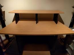 studio rack desk studio rta professional studio desk for music production rack