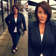 cute short haircuts for plus size girls life style of jessica kane a body acceptance and plus size