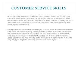 Good Skills On Resume Customer Service Skills For Resume Resume Template And