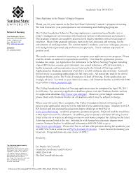 nursing letter of recommendation free resumes tips