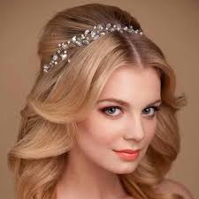 headdress for wedding fashion women hair accessories wear wedding headdress