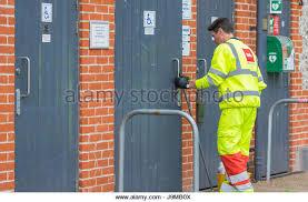 Bathroom Attendant Jobs Toilet Attendant Stock Photos U0026 Toilet Attendant Stock Images Alamy