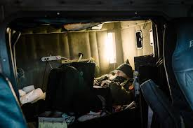 hard trucking al jazeera america