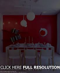 bedroom red dining room ideas black white and red dining room