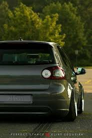 volkswagen golf stance 176 best vw images on pinterest