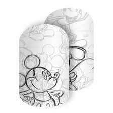 original mickey mouse disney collection by jamberry the